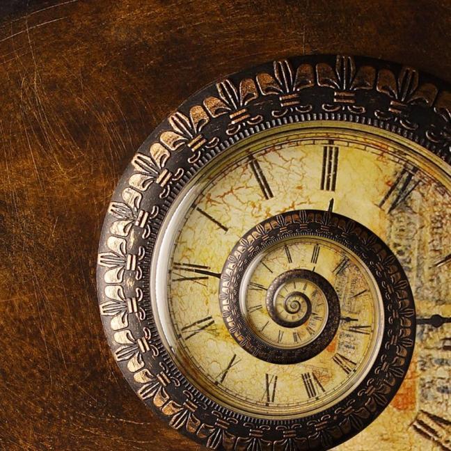 La spirale del tempo
