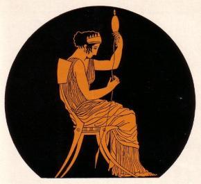 Penelope attende Ulisse