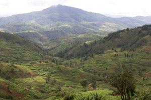 Ruanda, il paese delle mille colline