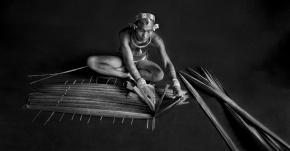 Sciamano- Indonesia