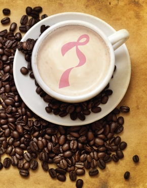 Pink-cappuccino-with-ribbon