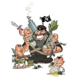 IranCartoon